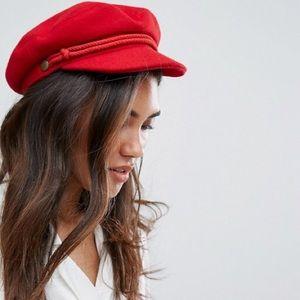 Brixton Baker Boy Hat